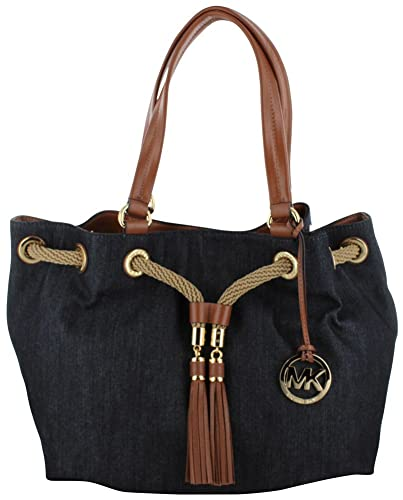 e98f0aae43b45d Michael Kors Marina Women's Large Gathered Tote Handbag: Amazon.co.uk:  Shoes & Bags