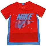 Nike boys Dri-fit Short Sleeve Graphic T-shirt (Little Kids)