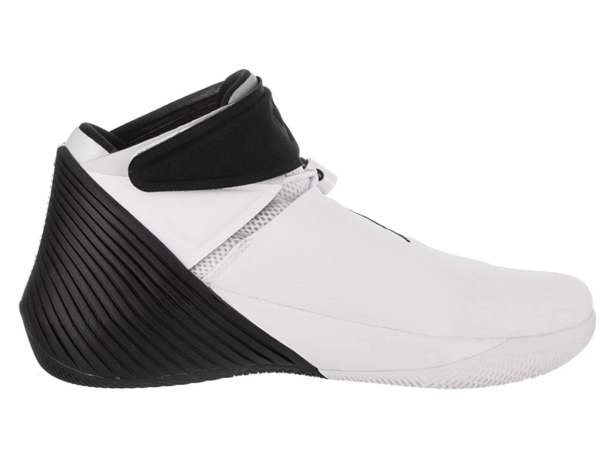 best website b58e2 56997 Amazon.com | Jordan Men's Why Not Zer0.1 Basketball Shoes | Basketball