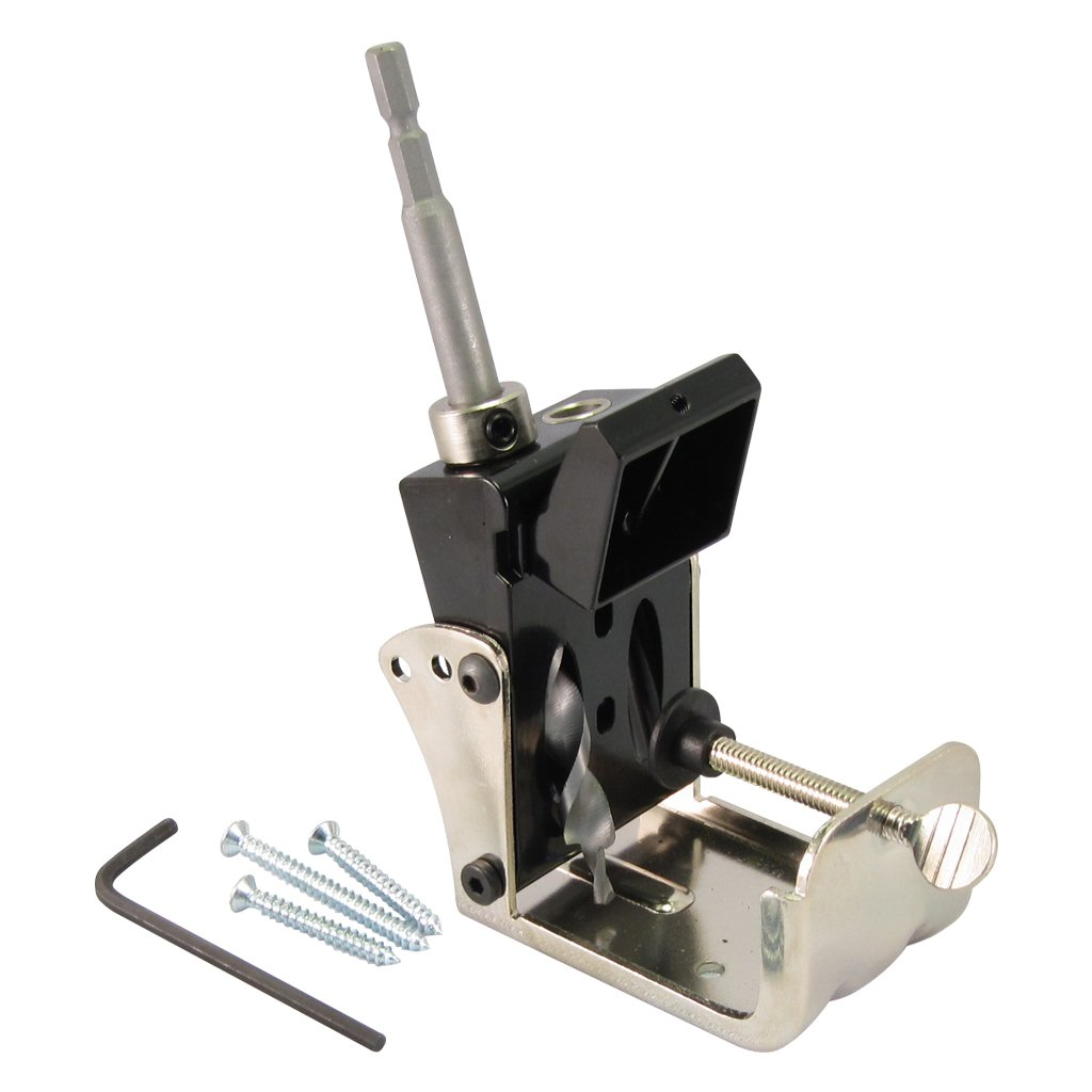 FIRSTINFO Portable 3 Angle Countersink Drill Guide Tool FIRSTINFO TOOLS Co. Ltd. H5451