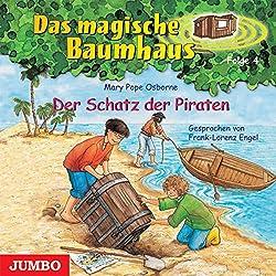 Der Schatz der Piraten (Das magische Baumhaus 4)