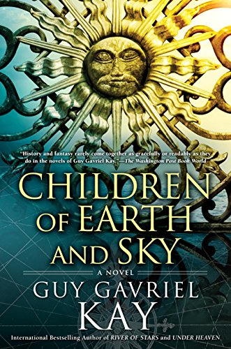 - Children of Earth and Sky