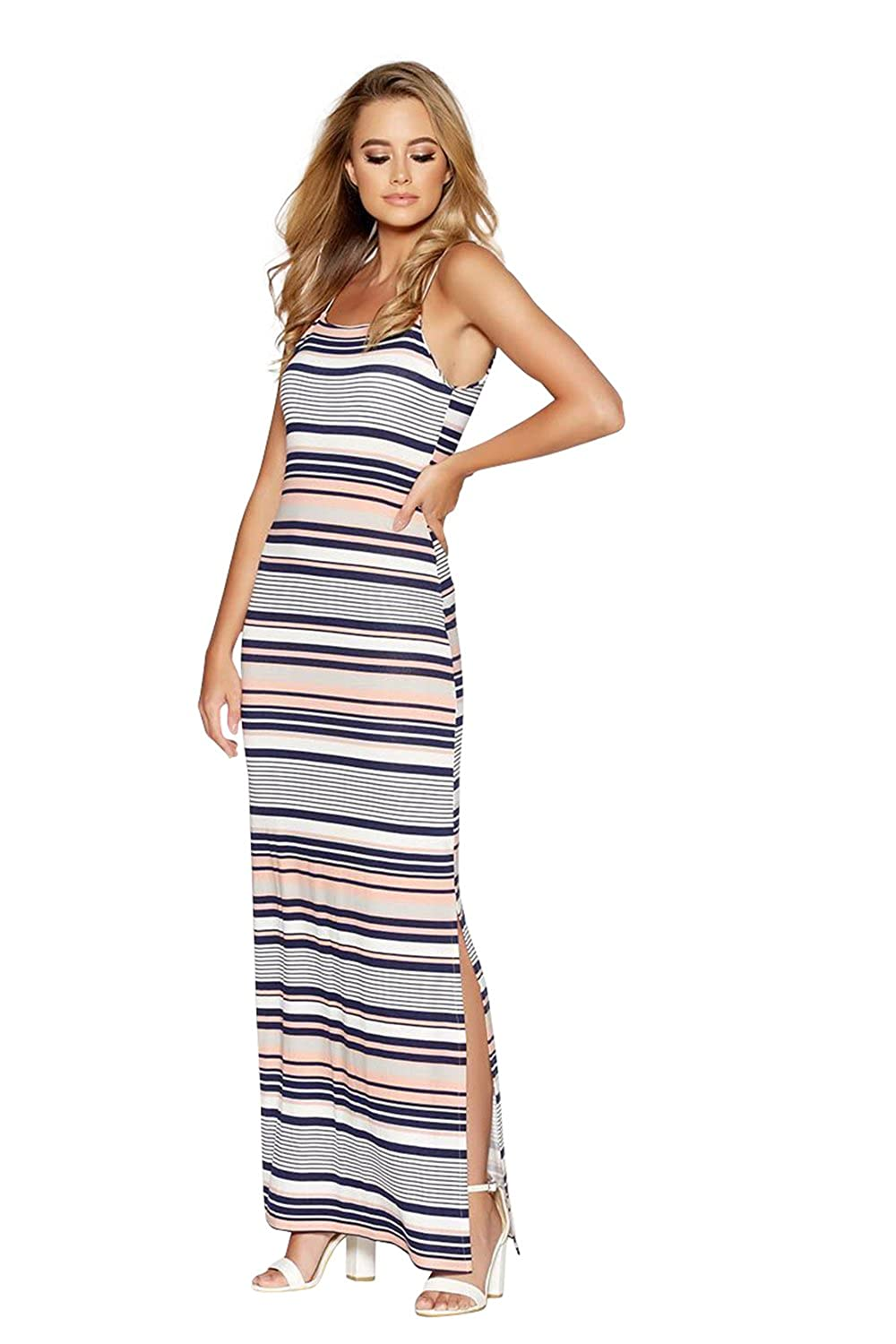 deda1ef5022 Long Gorgeous Maxi Dresses - Data Dynamic AG
