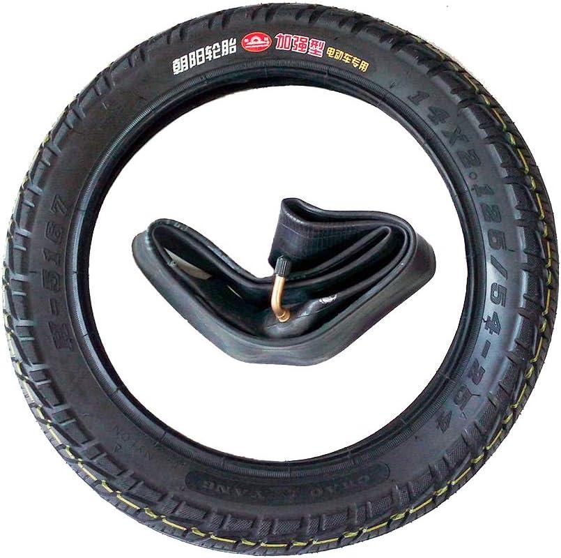 Kit Tire//Tyre Tube 16 x 2.50 bike//scooter