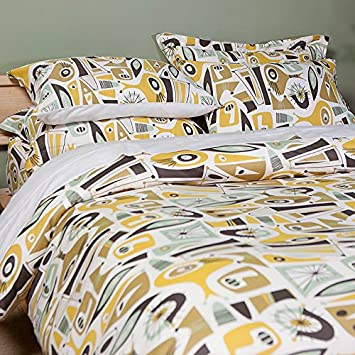 modern duvet covers sale mid century cover atomic dreams print full queen uk vancouver