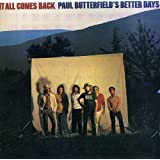 It All Comes Back [Import USA]