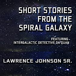 Short Stories from the Spiral Galaxy