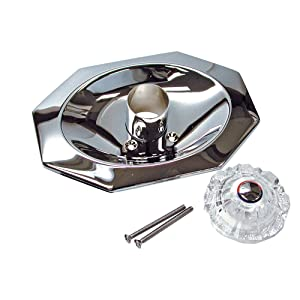Danco, Inc. 28959A Trim Kit, for Use with Price Pfister Tub and Showe Chrome