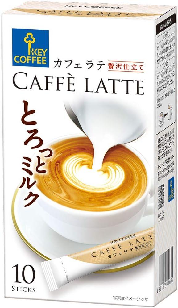 コーヒー キー