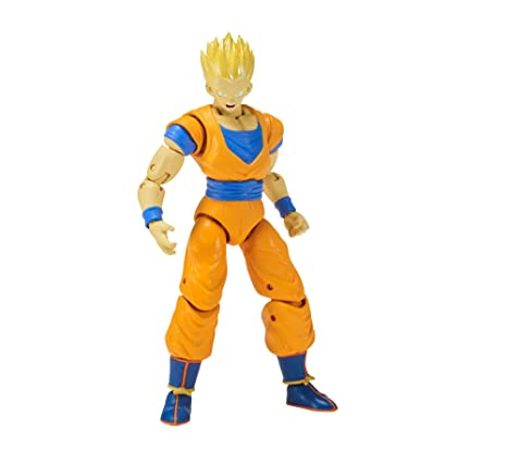 fbee2b74c1c62 Dragon Ball Super - Dragon Stars Super Saiyan Gohan Figure (Series 7)