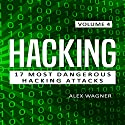 Learn Fast How to Hack, Strategies and Hacking Methods, Penetration Testing Hacking Book and Black Hat Hacking Audiobook by Alex Wagner Narrated by Matthew Broadhead