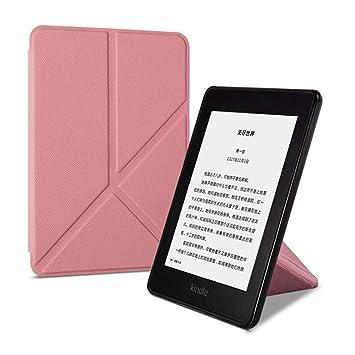 WDBHTAO Funda Kindle Funda para 6 Pulgadas Amazon Kindle 4 ...