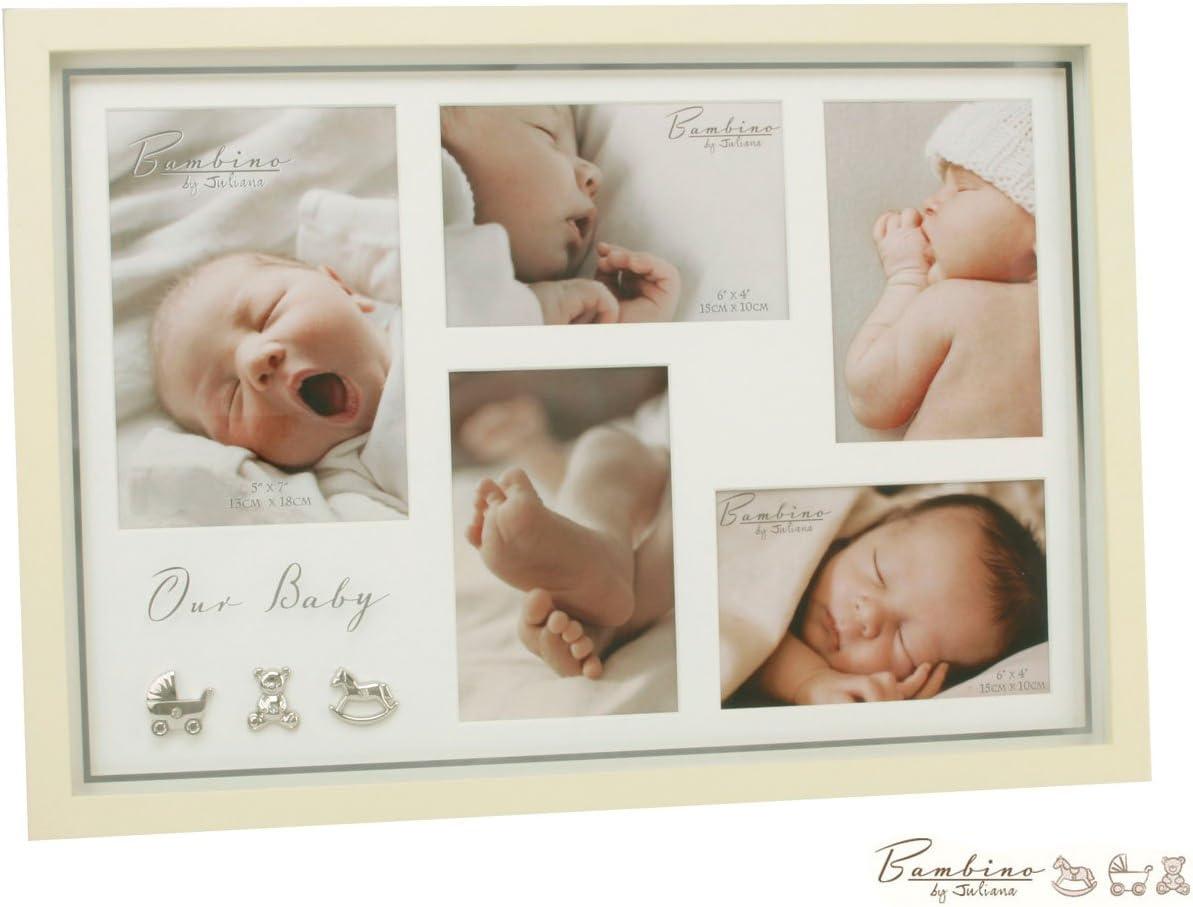 Bambino Our Baby Frame