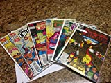 The Infinity Crusade (Six Issue Complete Mini-series)