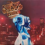 Jethro Tull War Child Original Chrysalis Records Stereo release CHR 1067 1970's Rock Vinyl (1974)