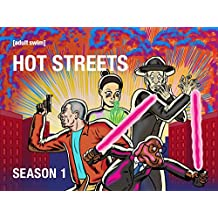 Hot Streets Season 1