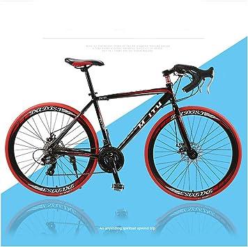 Bicicleta De Montaña De 30 Velocidades, Deportes Curva 700C ...