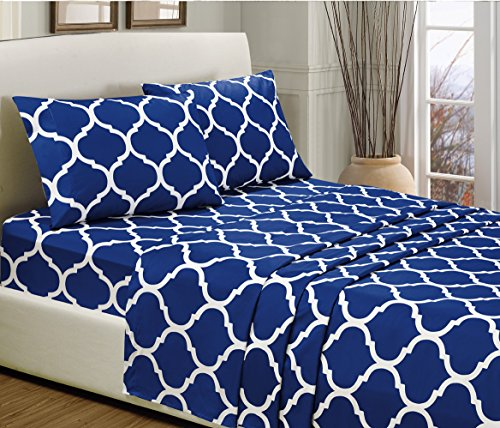 QUATREFOIL Set Super Soft High Microfiber 1500 PRICE SALE Deep product image