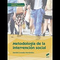 Metodología de la intervención social (Servicios socioculturales y a la comunidad)
