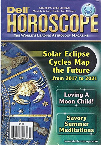 Horoscope Magazine Dell (Dell Horoscope ((July 2016 - The World's leading Astrology Magazine))