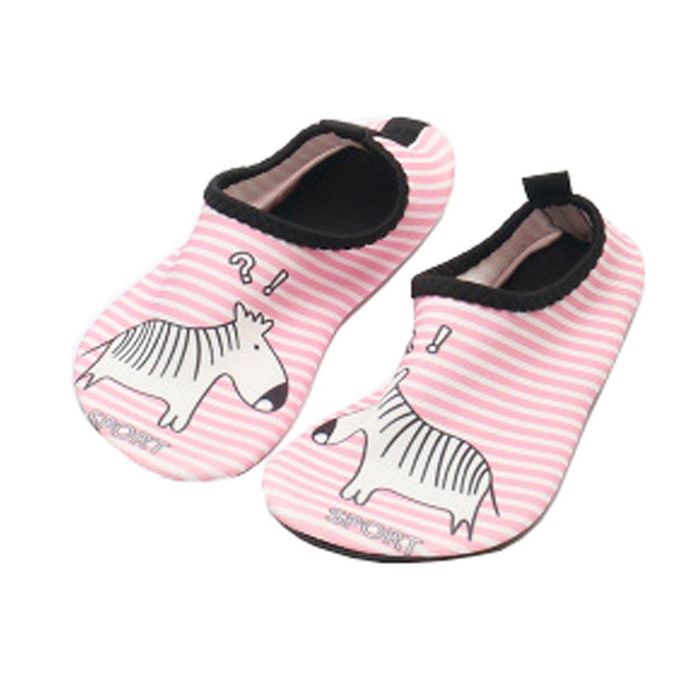Neu Damen Wasser Haut Schuhe Aqua Socken Tauchen Taucheranzug Rutschfest