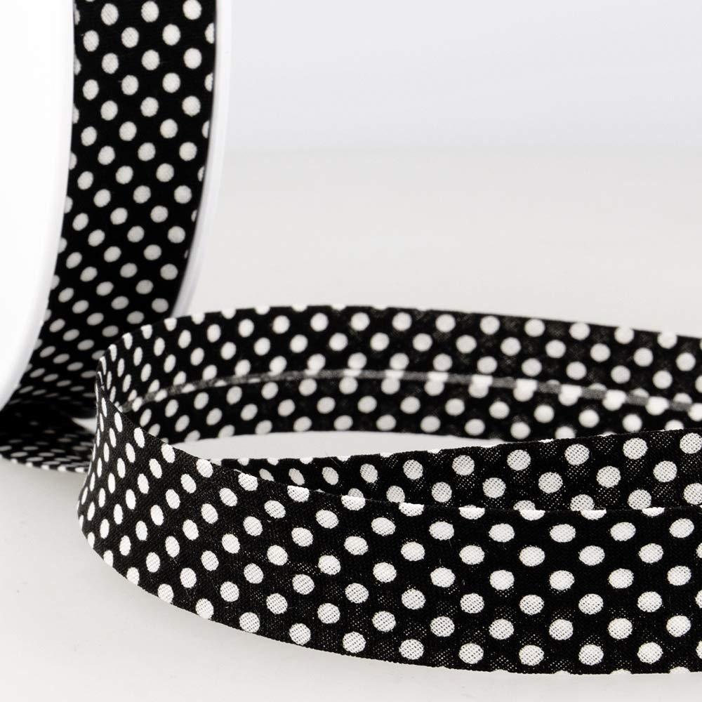 N.B. this is a cut form a roll, presented on a Berties Bows ribbon card Byetsa Red 30mm Velvet Bias Binding per metre