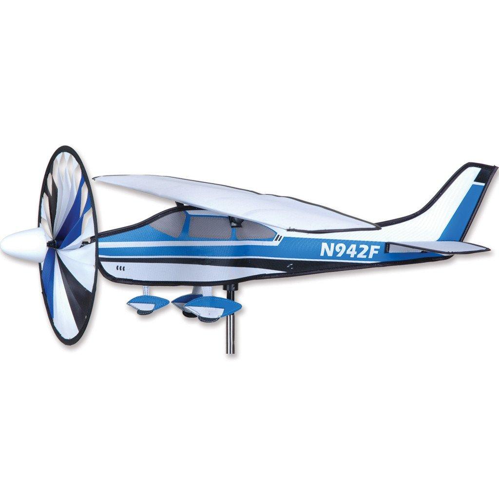Premier Kites Airplane Spinner - Civilian