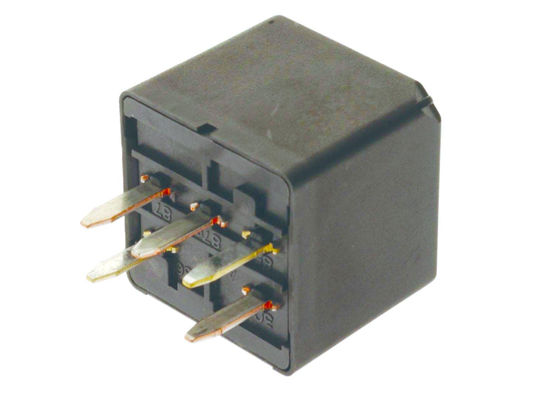 ACDelco 15-81106 GM Original Equipment Black Multi-Purpose Relay