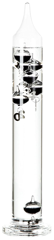 TFA 18.1015 370mm Galileo Liquid Thermometer with Black Balls TFA Dostmann GmbH & Co.KG B003Y5HV4G