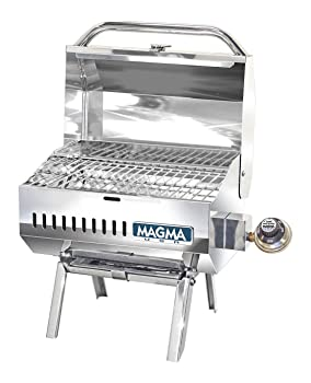 MAGMA 3-Burner 108sq. in Propane Gas Grill