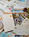 Letters from Apizaco
