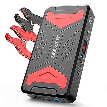 Amazon.com: Beatit BP101 QDSP 2200 A Pico 21000 mAh 12 V ...