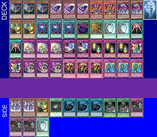 Light Thunder Deck Yugioh in US - 3