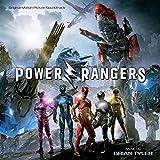 Power Rangers O.S.T.