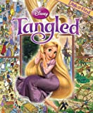 Look and Find: Disney's Tangled