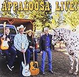 Appaloosa Live!