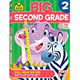 Second Grade Big Workbook
