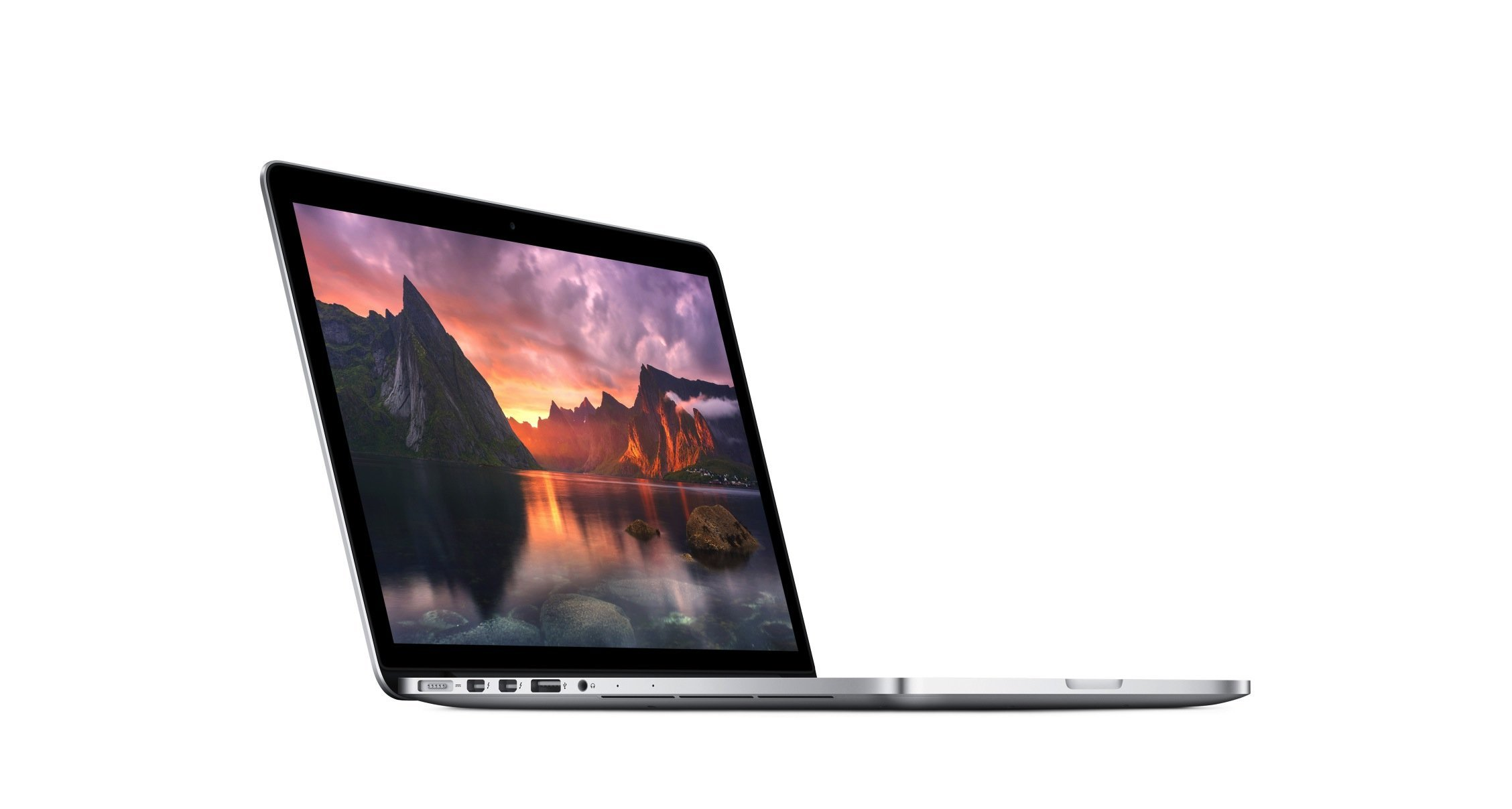Apple MacBook Pro ME864LL/A 13.3-Inch Laptop with Retina Display (OLD VERSION) (Renewed)