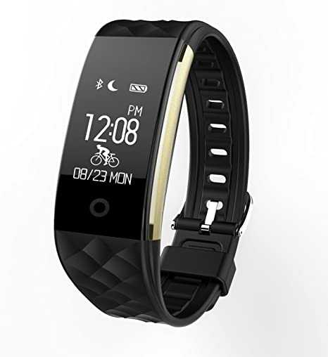 Amazon.com: X-Sport Bluetooth Super fina reloj inteligente ...