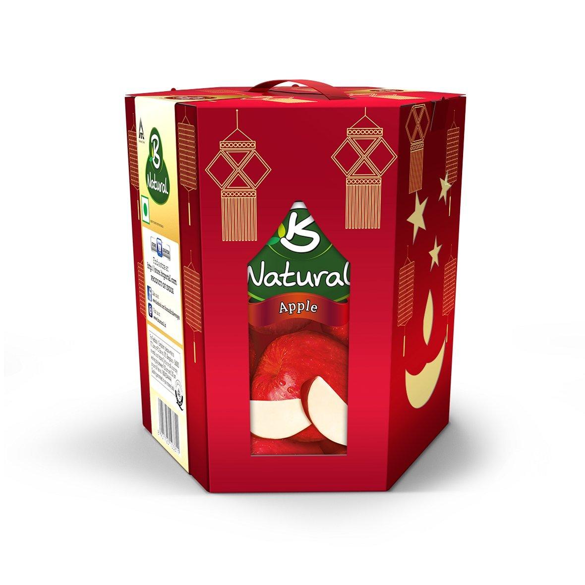 B Natural Lantern Pack, 3 L
