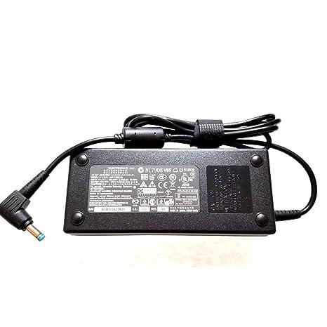 Amazon.com: 19v 6.32A 120W AC Adaptador Cargador para Acer ...
