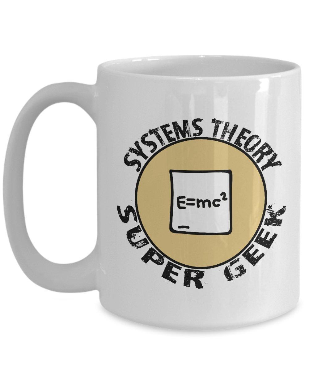 Amazon Science Nerd Mug