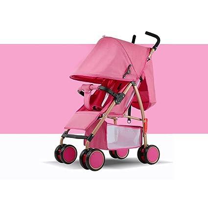 Cochecitos de bebé Cochecitos fáciles de llevar Se puede ...