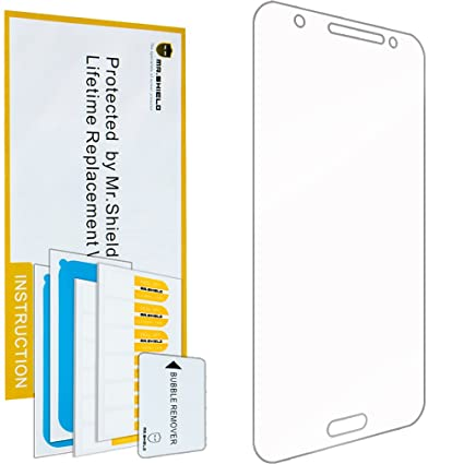 mr shield 03mm ultra thin 9h hardness 25d round edge clear tempered glass screen amazoncom tempered glass
