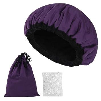 Amazon.com: kilofly - Tapa de calor para el cuidado del ...