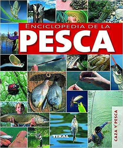 Enciclopedia De La Pesca por Aa.vv. epub