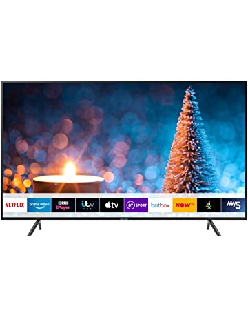 Samsung 75-inch RU7100 HDR Smart 4K TV [Energy Class A+]