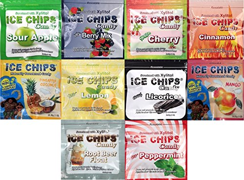 Chips Candy - 6