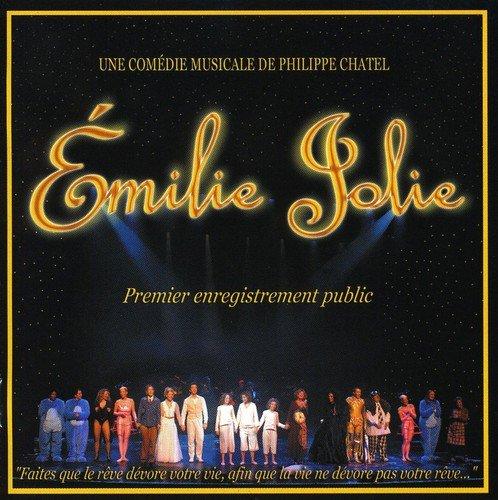 emilie jolie 1979 spectacle