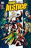 Young Justice Book One